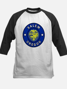Salem Oregon Baseball Jersey