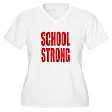 Hearts Gun T-Shirt