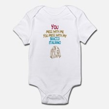 Bracco Italiano Infant Bodysuit