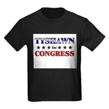 TYSHAWN for congress T