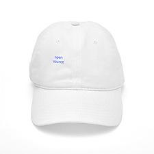Open Source Baseball Cap
