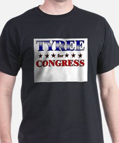 TYREE for congress T-Shirt