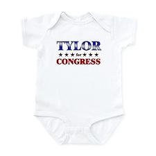 TYLOR for congress Infant Bodysuit