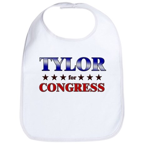 TYLOR for congress Bib