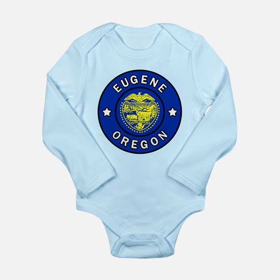 Eugene Oregon Body Suit