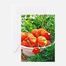 Garden Goodies Greeting Cards