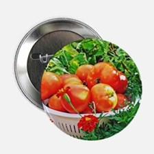 """Garden Goodies 2.25"""" Button (10 pack)"""