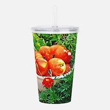 Garden Goodies Acrylic Double-wall Tumbler