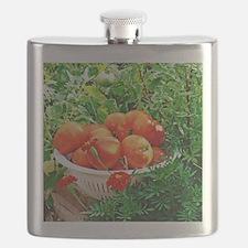 Garden Goodies Flask