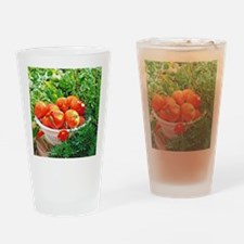 Garden Goodies Drinking Glass