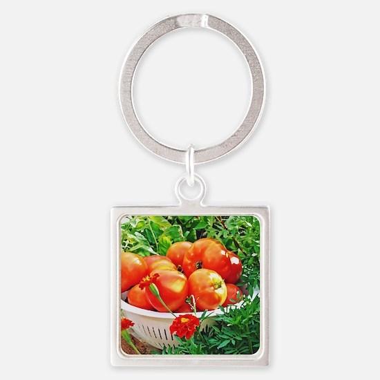 Garden Goodies Keychains
