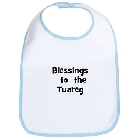 Blessings to the Tuareg Bib