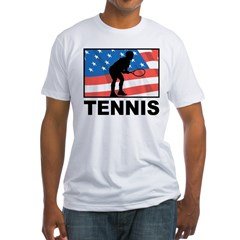 Tennis In America Shirt
