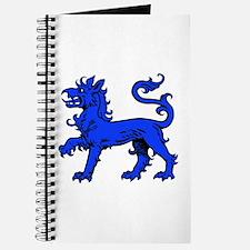 East Kingdom Badge Journal