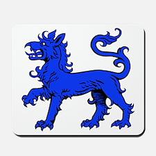 East Kingdom Badge Mousepad