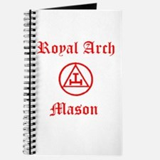 Royal Arch Mason Journal