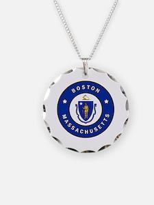 Unique Chelsea Necklace