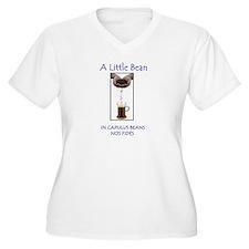 Unique Cocoa beans T-Shirt