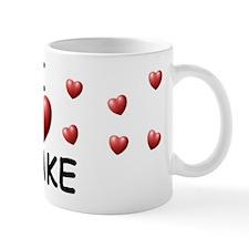 I Love Blake - Small Mug