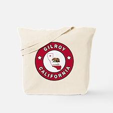 Funny Northern california Tote Bag