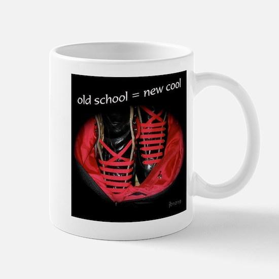 Cute Rollerskate Mug
