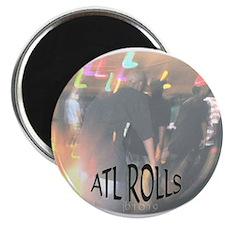 "ATL ROLLS 2.25"" Magnet (10 pack)"