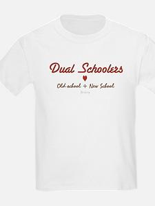 Dual_School T-Shirt