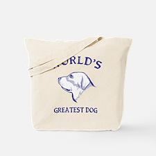 Central Asian Shepherd Tote Bag