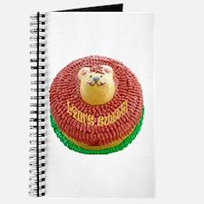 Lyin's Sweet! Journal