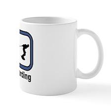 Eat, Sleep, Wakeboarding Mug