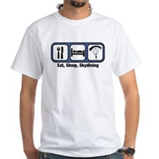 Eat, Sleep, Skydiving Shirt