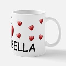 I Love Annabella - Mug