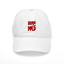 Bride Gone Wild Baseball Cap