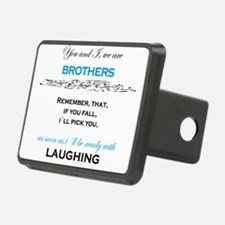 Brothers Hitch Cover