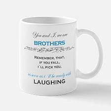 Brothers Mugs