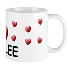 I Love Bailee - Mug