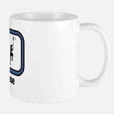 Eat, Sleep, Lacrosse Mug