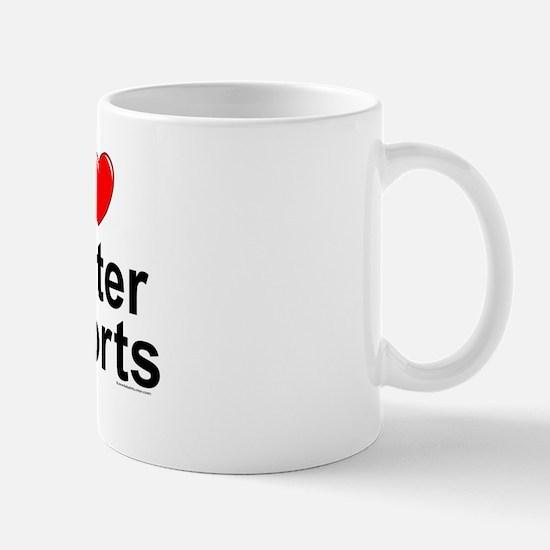 Water Sports Mug