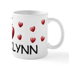 I Love Brooklynn - Mug