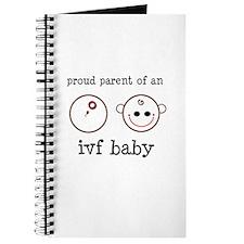 Proud IVF Parent Journal