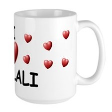 I Love Citlali - Mug