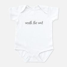 Worth the Wait - IVF baby Infant Bodysuit