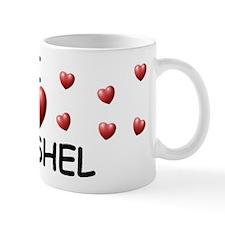 I Love Hershel - Mug