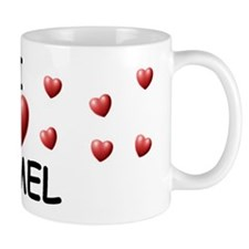 I Love Jamel - Mug
