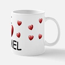 I Love Jamel - Mug