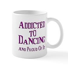 Cute Ballroom dancing Mug