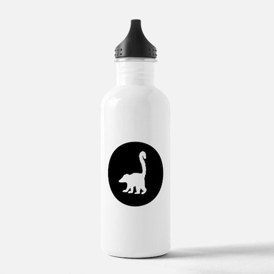 Coati Water Bottle