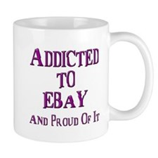 Unique Ebay Mug