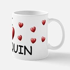 I Love Joaquin - Mug