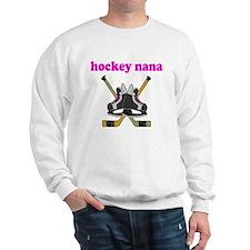Hockey Nana Jumper